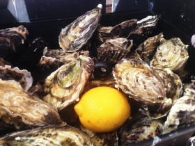 Ralston Brother oysters