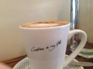Grinders organic coffee
