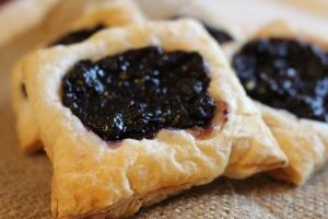 Individual hand pies - yum